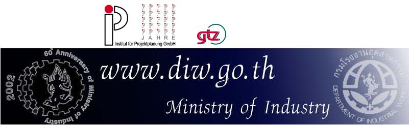 gtz - diw -ip logos - Größmann - Konstanz