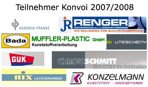 konvoi logos 2007 -Größmann - Konstanz