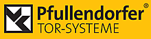 logo pfullendorfer tor systeme - Größmann - Konstanz