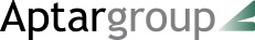 Aptargroup Logo - Dr. Größmann - Konstanz