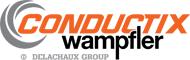 Conductix wampfler Logo - Dr. Größmann - Konstanz