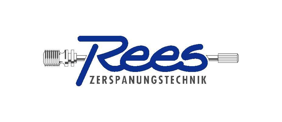 Rees Zerspannungstechnik Logo - Dr. Größmann - Konstanz